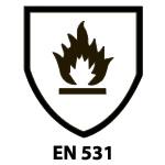 EN531 symbol