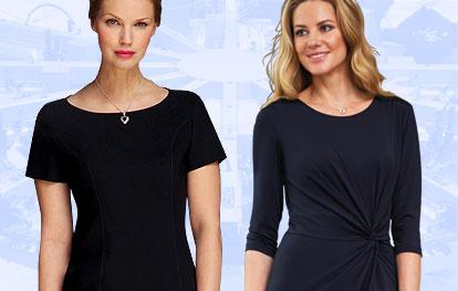 Ladies' Work Dresses