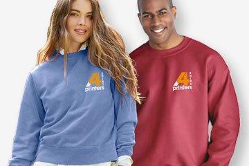 Customised Sweatshirts