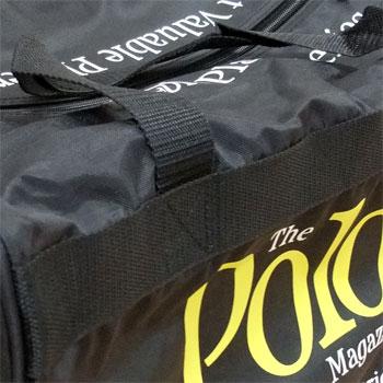 photo of bag vinyl-transfer